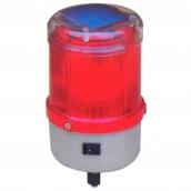 SH-L27 太陽能警示燈  說明: 自動感應發光 自動充電 紅 / 黃 / 藍 / 綠