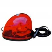 SH-L01M 磁吸式警示燈  說明: 紅 / 黃 24V / 12V