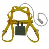 SH-SB01 降落傘型安全帶