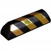 SH-R202 橡膠擋車墩<br> 尺寸:50cm*13cm*13cm  重量:約5kg