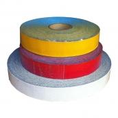 反光標線貼 5cmX33m ;(5cmX50m)白/黃/紅; 另有10cm