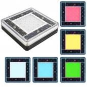 SH-DL70 太陽能地燈  說明: 有多種顏色供選擇