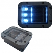 SH-DL76 太陽能鑄鋁平面閃光地燈