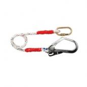 SB-07 單大鉤+三股繩+O行環