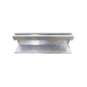 SH-637 槽鋁 規格:高55*寬50*600cm 長度可剪