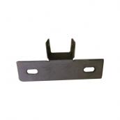 不鏽鋼角鐵用束帶托架