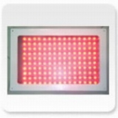 SH-519 LED面板式紅綠燈-紅 35.5cm*24.5cm*厚度2.5cm 變壓器另購