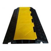 橡膠材質,黃色PVC蓋板<br>整體約 長91㎝*寬54㎝*高8㎝<br>內槽尺寸:約6㎝*6㎝
