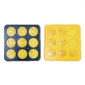 DP109 九聯式反光導標 規格:PE/錏板/鋁板/鑄鋁/ABS 50*40cm/45*45cm/44.8*44.8cm