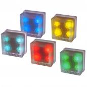 SH-DL51 太陽能冰磚燈