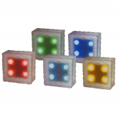 SH-DL53 太陽能冰磚燈