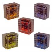 SH-DL52 太陽能冰磚燈