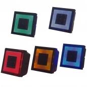 SH-DL73 太陽能地燈  說明: 有多種顏色供選擇