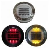 SH-DL20-6LED 太陽能貓眼,強化玻璃<br> LED*6,強化玻璃外殼<br> 10cmX5.5cm,重量約:0.9kg