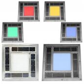 SH-DL71 太陽能地燈