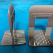 磁磚整平器B<br> 磁磚間隙1mm使用白色<br> 磁磚間隙1.5mm使用灰色<br> 磁磚間隙2mm使用藍色<br>